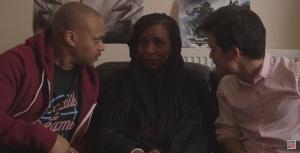 Sean, Wayne and Jamie SNES 2