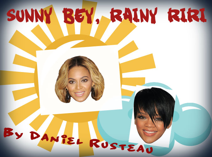 SUNNY BEY, RAINY RIRI